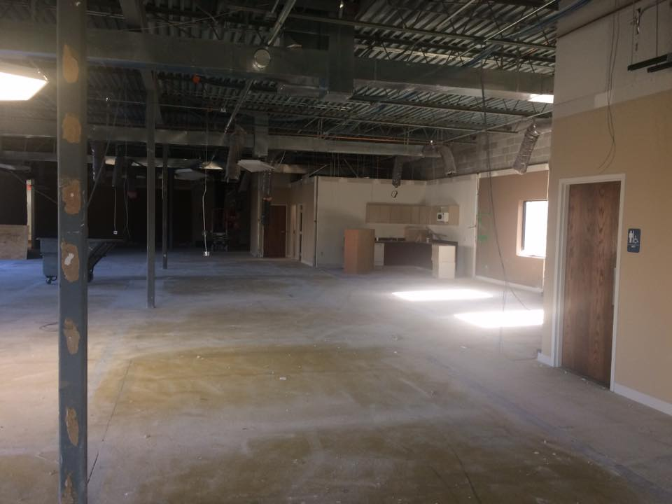 New Physical Therapy Center