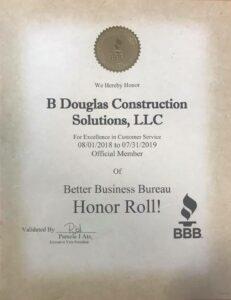 Douglas Contractor Construction Omaha5